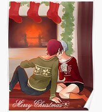 Rintori Christmas Poster