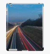 streaks 1 iPad Case/Skin