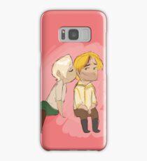 I like you Samsung Galaxy Case/Skin