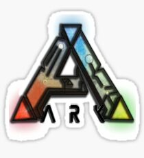 Ark - Survival Evolved  Sticker
