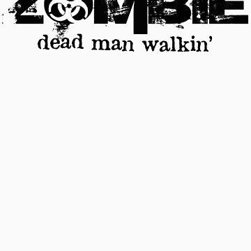 Dead Man Walking by BholdBrett
