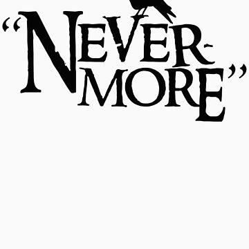 Nevermore by BholdBrett