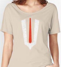 Vishnu Tilak Women's Relaxed Fit T-Shirt