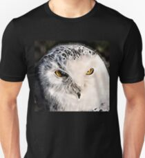 Wild nature - owl T-Shirt