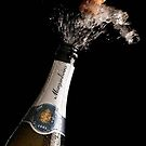 Celebration Theme With Exploding Champagne by taiche