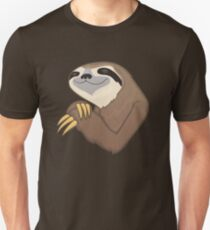Happy Sloth T-Shirt