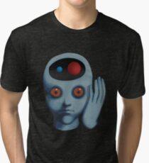 Fantastic Planet Tri-blend T-Shirt