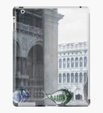 Showcase iPad Case/Skin