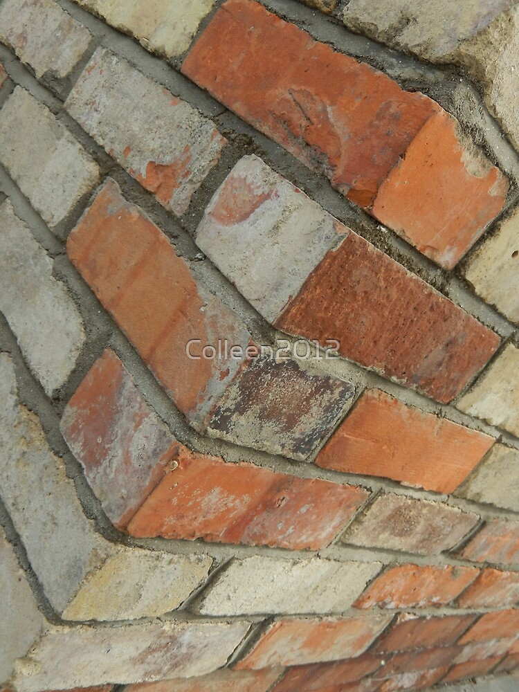 THIS ONE'CEMENT - FOR THE BUILDER IN YOUR LIFE! by Colleen2012