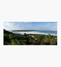 Bremer Bay sand bar Photographic Print