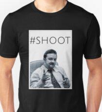 #SHOOT Unisex T-Shirt