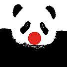 COOL PANDA by PASLIER Morgan
