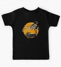 Cadillac - Cuba Kids Clothes