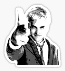 Trainspotting - Sick Boy Sticker