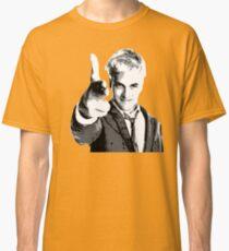 Trainspotting - Sick Boy Classic T-Shirt