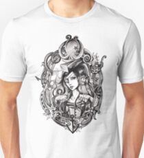 Hold Fast Unisex T-Shirt
