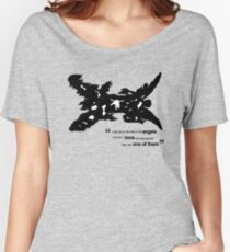 One Of The Better Angels Women's Relaxed Fit T-Shirt