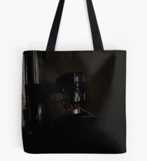 Showing The Truth Tote Bag