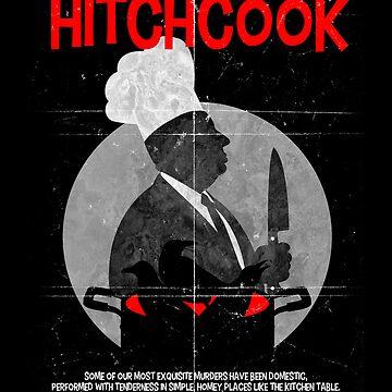 Hitchcook de JoeConde
