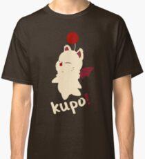 Final Fantasy - Kupo! Classic T-Shirt