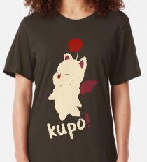 Final Fantasy - Kupo! Slim Fit T-Shirt