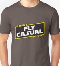 Flying Advice T-Shirt