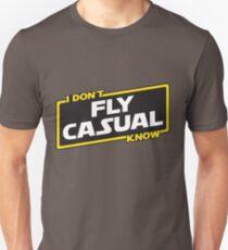 Flying Advice Unisex T-Shirt