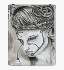 Oblivion drawing iPad Case/Skin