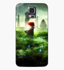 Brave Case/Skin for Samsung Galaxy