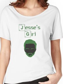 Jesse's Girl Women's Relaxed Fit T-Shirt