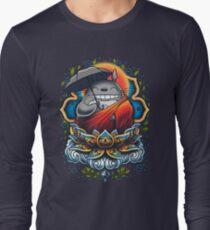 Enlightened Neighbor Long Sleeve T-Shirt