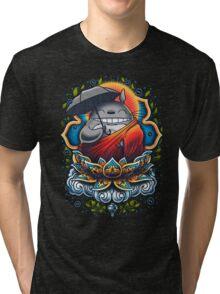 Enlightened Neighbor Tri-blend T-Shirt