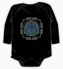 CHAKRA_5th_MANTRA_2014 One Piece - Long Sleeve