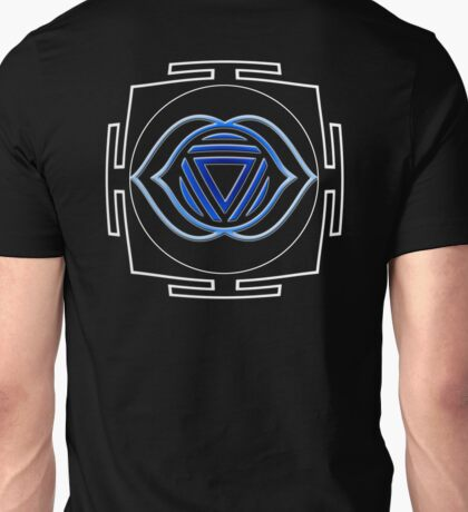 CHAKRA_7th_MANTRA_2014 T-Shirt