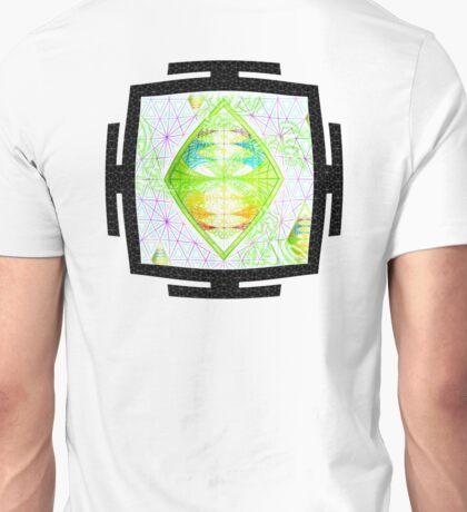 DIAMOND_MATRIX_ANTAR_PRAVAS_2014_REMIX T-Shirt