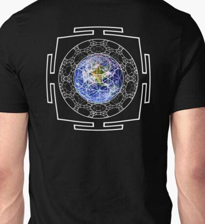 EARTH_MATRIX_MANTRA_2014 T-Shirt