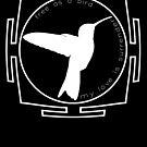 FREE_AS_A_BIRD_LOGO_2014 by AntarPravas