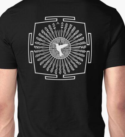 SHIPIBO_HUMMING_BIRD_MANTRA_2014 T-Shirt