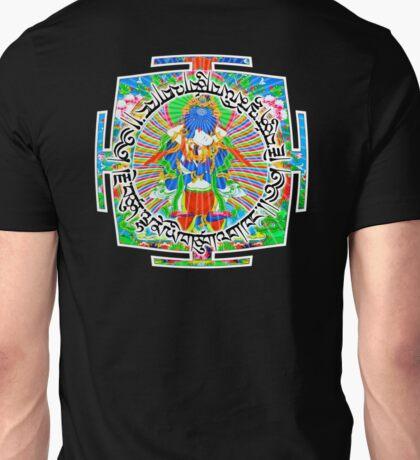 TIBETAN_YAB_YUM_TANTRA_TWO_2013 T-Shirt