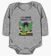 Smash-It Banner Kids Clothes