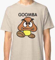 Goomba Classic T-Shirt
