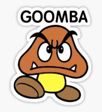 Goomba Sticker