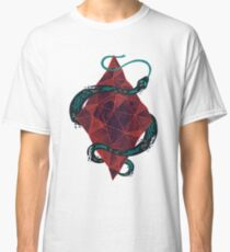 Mystic Crystal Classic T-Shirt