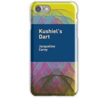 Kushiel's Dart / Jacqueline Carey iPhone Case/Skin