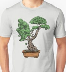 Bonsai Thinking Slim Fit T-Shirt