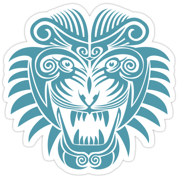 Tattoo Tiger - Year of the Tiger by zomboy