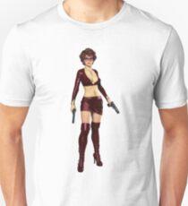 Twin Pistols T-Shirt