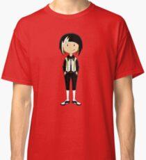 Mod Girl Classic T-Shirt