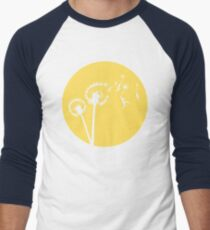 Dandylion Flight - Reversed Circular T-Shirt