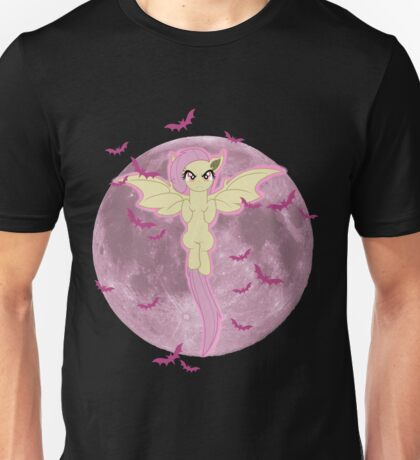 My little Pony - Flutterbat Unisex T-Shirt